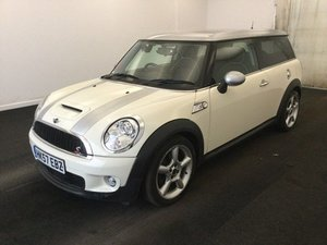 Picture of 2007 MINI Clubman 1.6 Cooper S 5dr SOLD