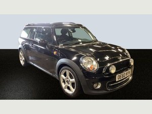 Picture of 2011 MINI Clubman 1.6 Cooper D 5dr