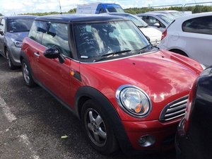 Picture of 2007 MINI Hatch 1.6 Cooper D 3dr For Sale
