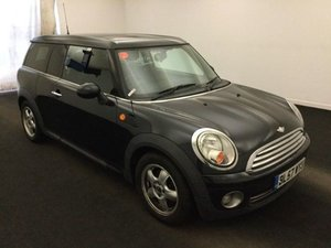 Picture of 2007 MINI Clubman 1.6 Cooper 5dr For Sale