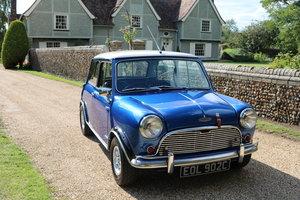 1965 Mini MK1 Cooper With S spec
