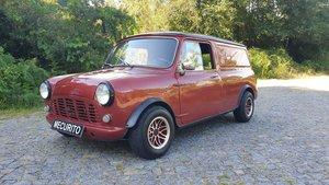 Mini Van - 1961