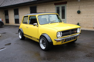 1979  MINI 1275 GT (BEST AVAILABLE)