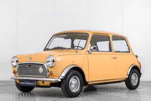 1979 Austin Mini 850 De Luxe For Sale