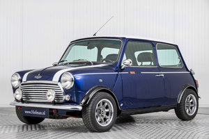 1998 Mini Cooper 1.3 MPI For Sale