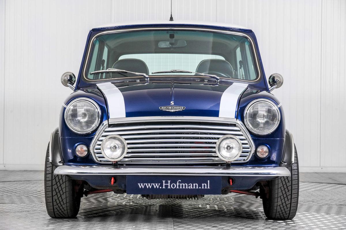 1998 Mini Cooper 1.3 MPI For Sale (picture 2 of 6)
