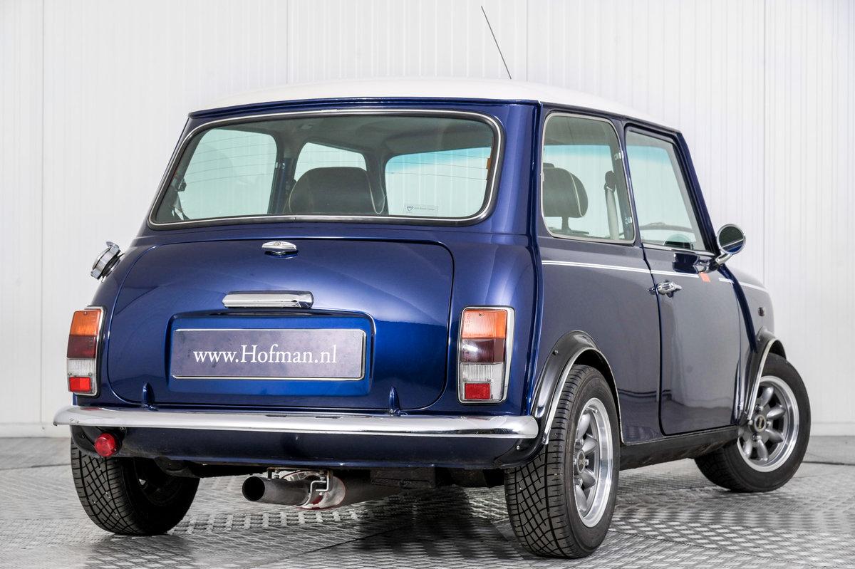 1998 Mini Cooper 1.3 MPI For Sale (picture 4 of 6)