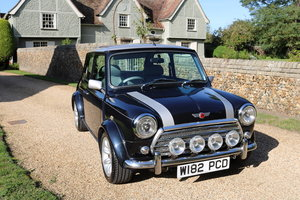 Picture of Mini Cooper Sport S-Works 90BHP (2000) SOLD