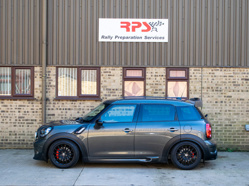 2014 Prodrive MINI Cooper S All4 Countryman For Sale (picture 3 of 6)