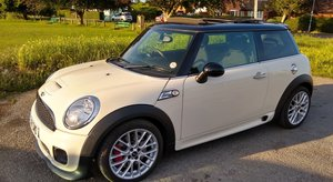 Picture of 2011 Mini John Cooper Works