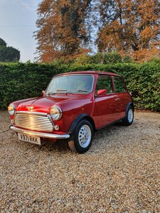 1999 Rover Mini MPI  For Sale