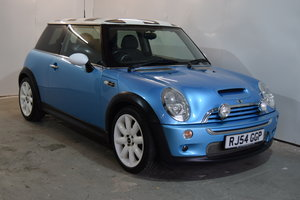 2004 Mini Cooper S ( R53 ) Superb Example With Full History