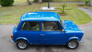 1993 Rover Mini - JC Works Head - Stage 2 For Sale