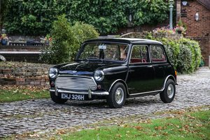 Picture of 1969 Morris Mini Cooper S MkII For Sale