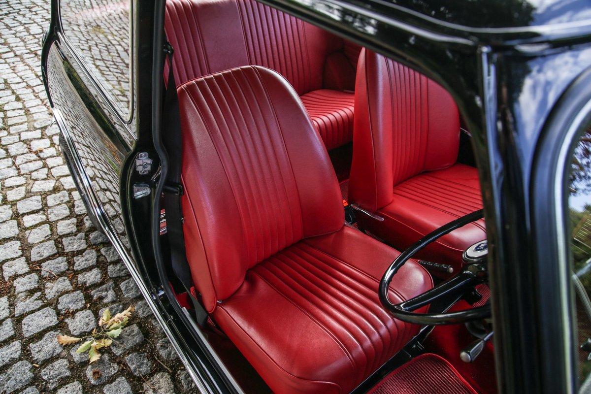 1969 Morris Mini Cooper S MkII For Sale (picture 5 of 6)