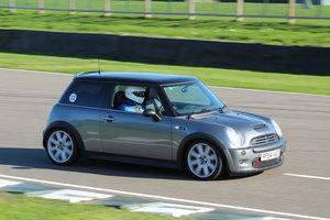 Picture of 2004 Mini Cooper S Track Car