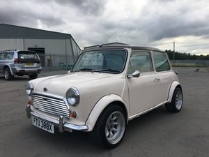 Picture of 1982 Classic mini city 1275