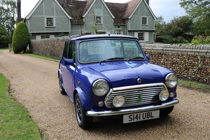 Picture of 1998 Rover Mini Paul Smith (Low Miles) SOLD