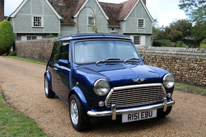 Picture of Rover Mini 1998 (Amazing Condition) SOLD