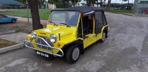 Picture of 1989 Mini Moke only 19878 kms For Sale