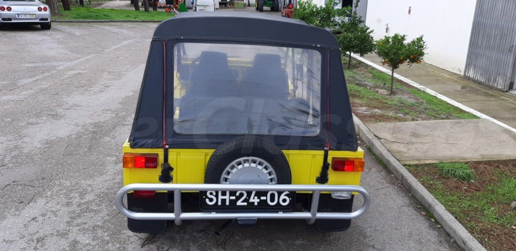 1989 Mini Moke only 19878 kms For Sale (picture 2 of 6)