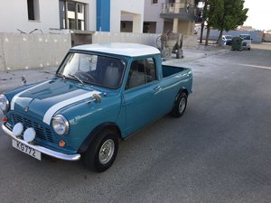 Picture of 1976 Mini Pick-Up *Rare*