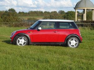 Picture of 2002 Mini Cooper Mk1 FSH Immaculate Original Condition