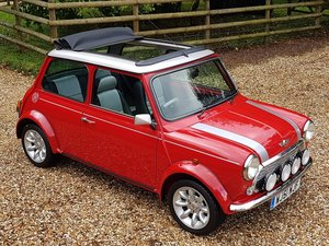 Picture of 2001 51 Reg Mini Cooper Sport S Works On 11050 Miles From New!! SOLD