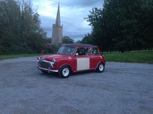 Picture of 1969 Classic Mini Cooper