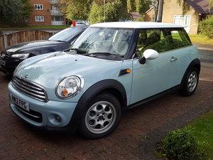 Picture of 2012 Mini Cooper