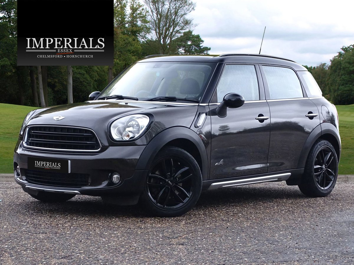 201515 MINI COUNTRYMAN SOLD (picture 1 of 18)