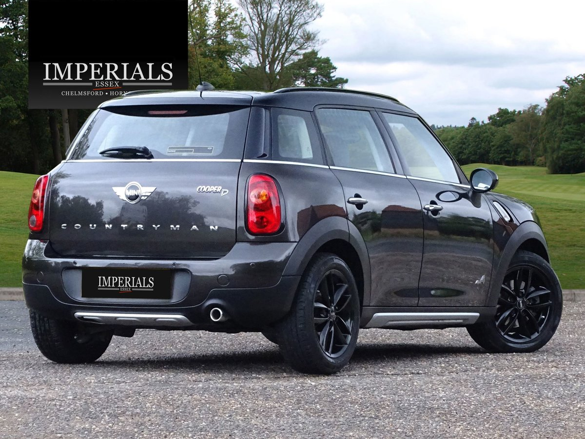 201515 MINI COUNTRYMAN SOLD (picture 5 of 18)