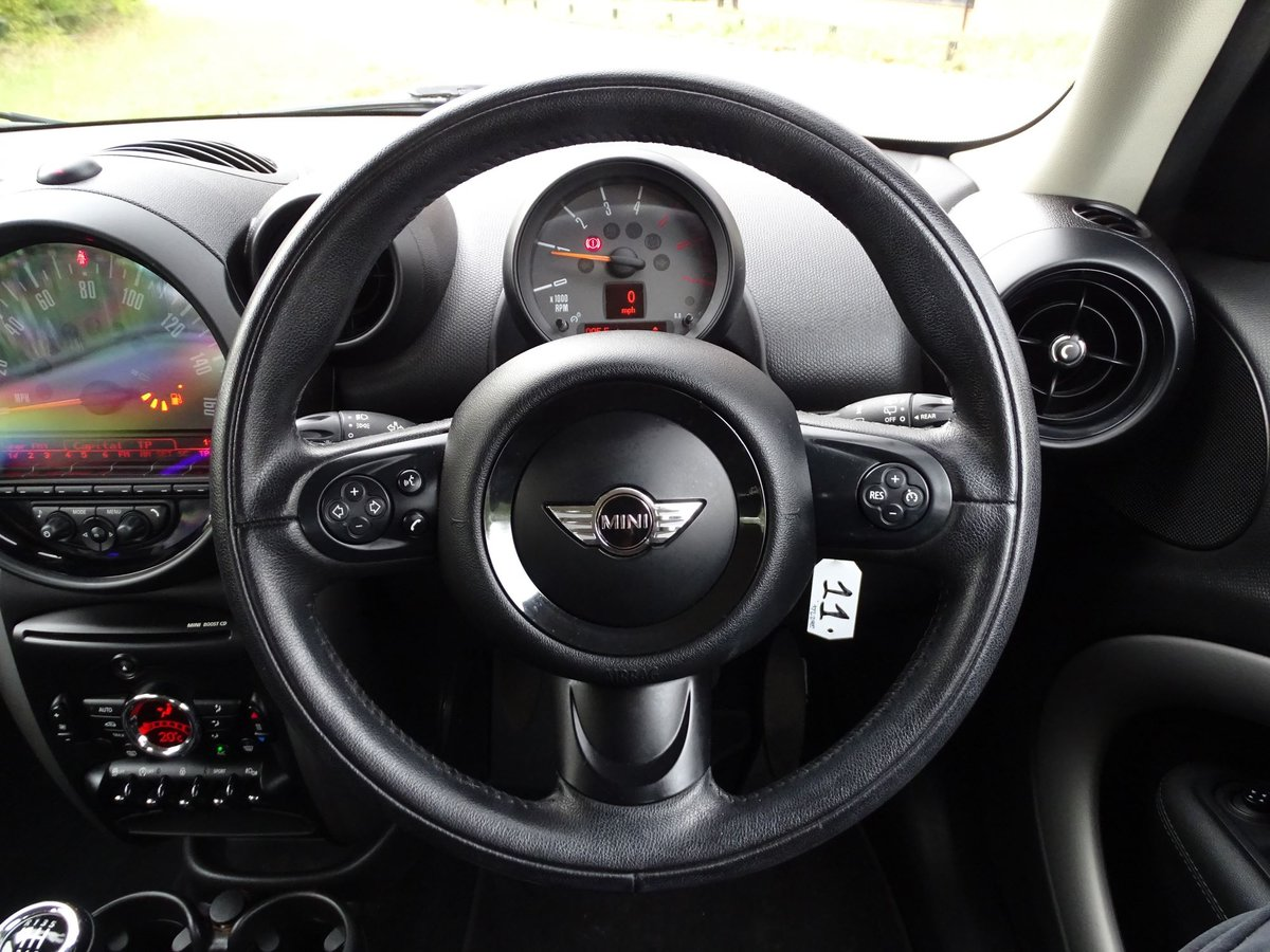 201515 MINI COUNTRYMAN SOLD (picture 8 of 18)