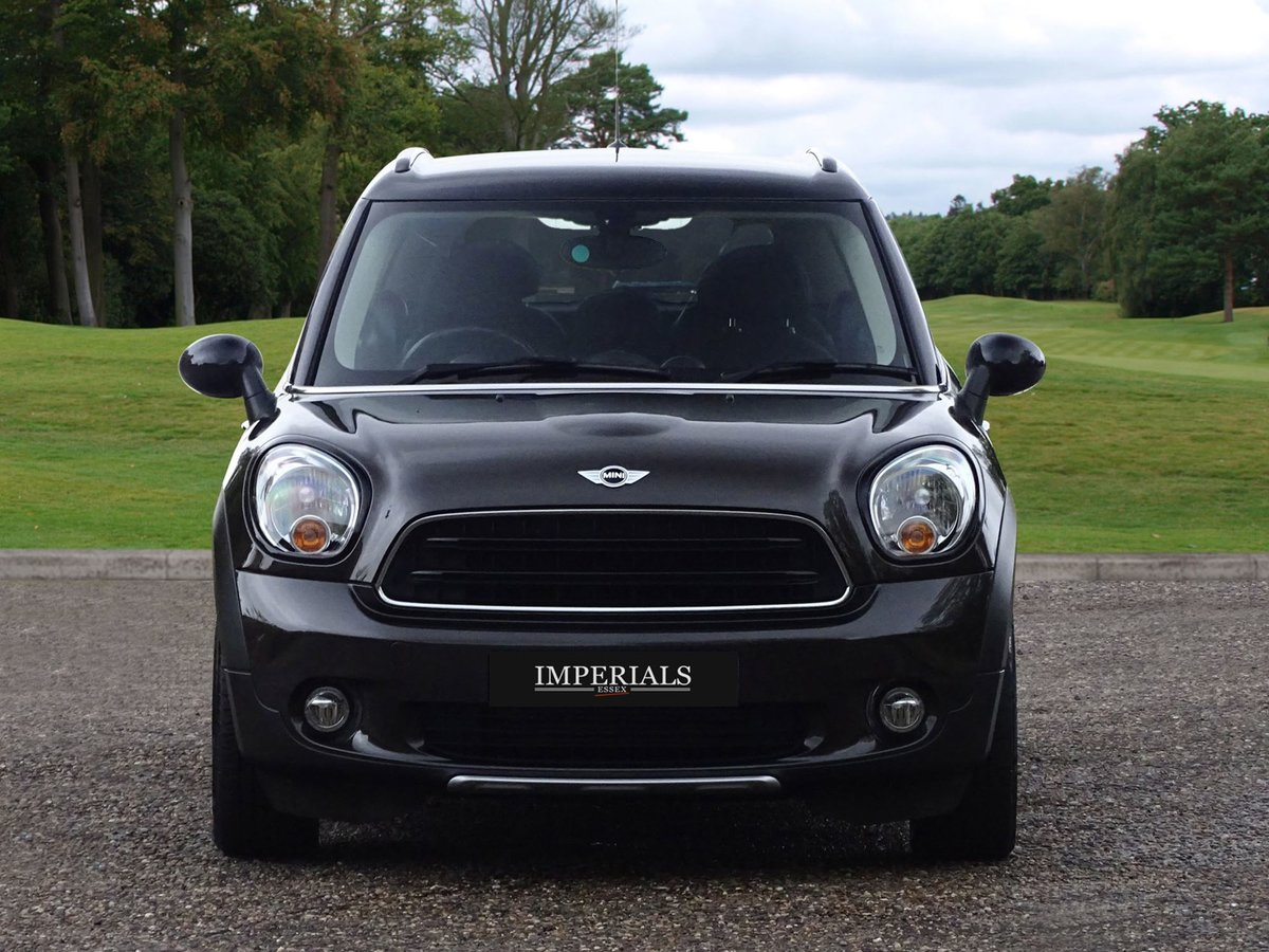201515 MINI COUNTRYMAN SOLD (picture 9 of 18)
