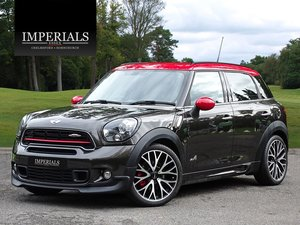 201515 MINI COUNTRYMAN