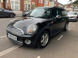Picture of 2010 MINI Clubman 1.6 Cooper D For Sale