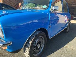 Picture of 1978 Mini Clubman 1100cc