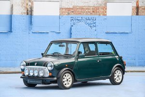 Picture of 1993 Mini 'Italian Job' SOLD