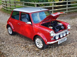 Picture of 2000 Last Edition Mini Cooper Sport On Just 26500 Miles From New SOLD