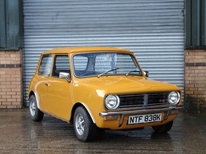 Picture of 1972  Mini 1275 GT