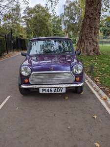 Picture of 1996 Rover, MINI, Saloon,  Manual, 1275 (cc)