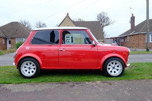 Picture of 1992 Classic mini show car