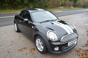 Picture of 2014 MINI COOPER COUPE 22,000 MILES MINI SERVICE HISTORY