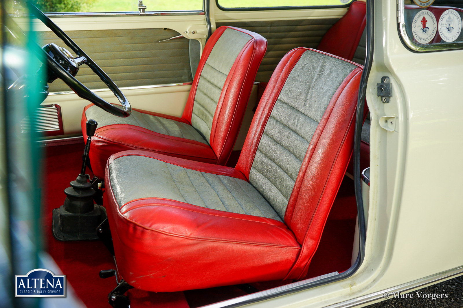 Mini/Morris Cooper 997 CC, 1962 For Sale (picture 2 of 6)