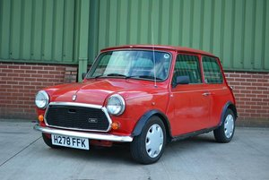 Picture of 1991 Mini Mayfair For Sale by Auction