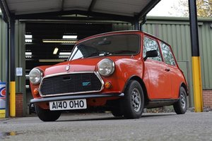 Picture of 1984 Mini Mayfair For Sale by Auction