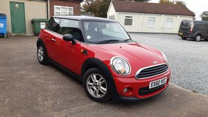 Picture of 2010 Mini one diesel