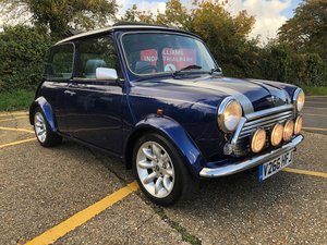 Picture of 2000 Rover Mini Cooper Sportspack. Electric Sunroof. 54k