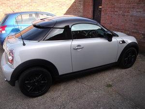 Mini coupe  1.6