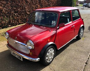 Picture of 1993 Mini Mayfair Automatic 1275cc
